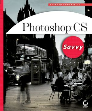 Photoshop CS Savvy (0782151353) cover image
