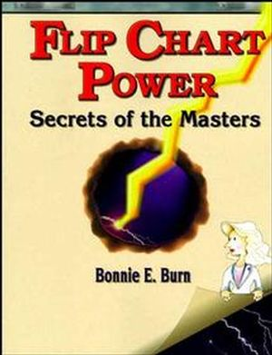 Flip Chart Power: Secrets of the Masters (0883904853) cover image