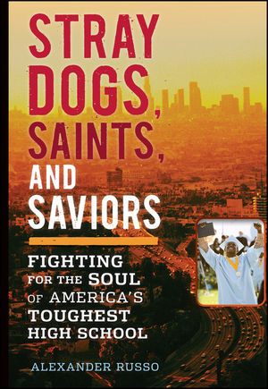 Stray Dogs, Saints, and Saviors: Fighting for the Soul of America