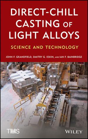 ผลการค้นหารูปภาพสำหรับ Direct-Chill Casting of Light Alloys :