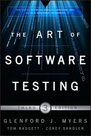 The Art of Software Testing, 3rd Edition (1118133153) cover image