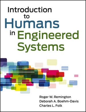 Introduction to Humans in Engineered Systems (1118329953) cover image