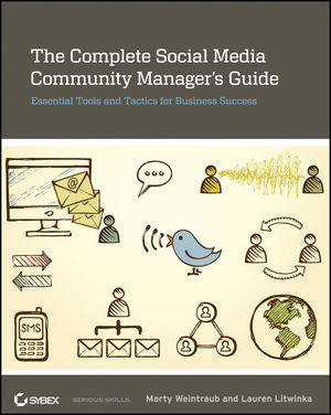 The Complete Social Media Community Manager