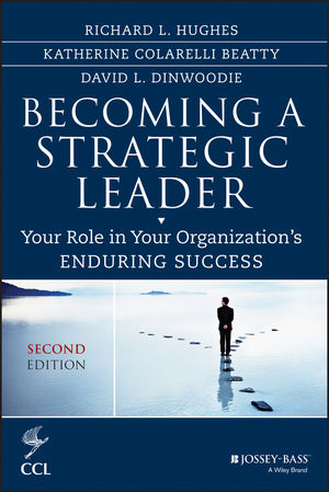 Becoming a Strategic Leader: Your Role in Your Organization