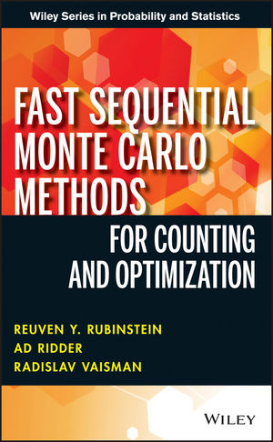 Fast Sequential Monte Carlo Methods for Counting and Optimization (1118612353) cover image