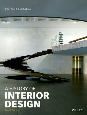 History of Interior Design, 4th Edition (1118730453) cover image