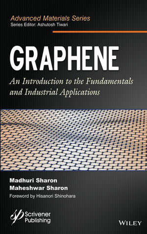 Graphene: An Introduction to the Fundamentals and Industrial Applications (1118842553) cover image