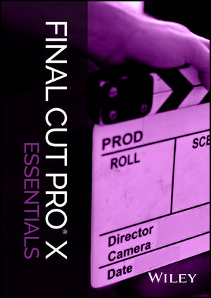 Final Cut Pro X Essentials