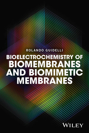 Bioelectrochemistry of Biomembranes and Biomimetic Membranes (1119271053) cover image