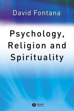Psychology, Religion and Spirituality (1405108053) cover image