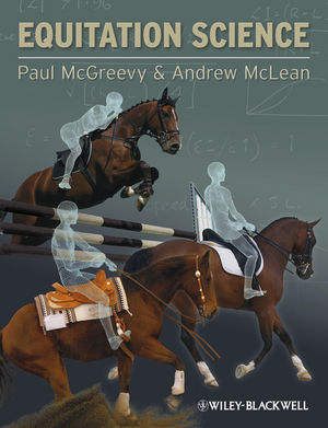Equitation Science (1405189053) cover image