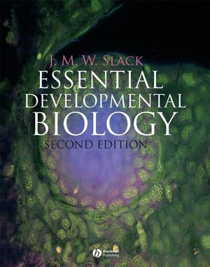 Essential Developmental Biology, 2nd Edition (1444309153) cover image