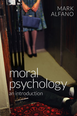 Moral Psychology: An Introduction (1509503153) cover image