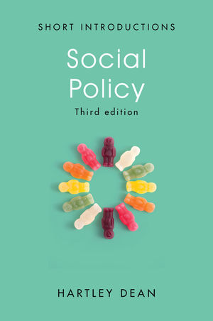 Social Policy, 3rd Edition