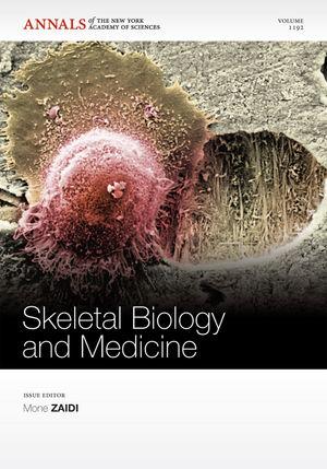 Skeletal Biology and Medicine, Volume 1192