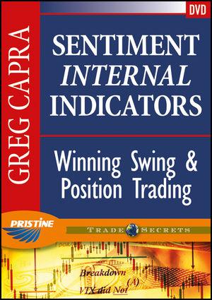 Sentiment Internal Indicators: Winning Swing & Position Trading