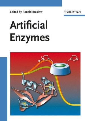 Artificial Enzymes (3527311653) cover image