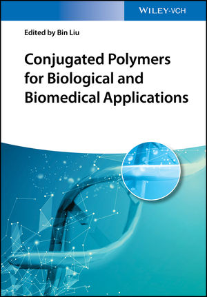Conjugated Polymers for Biological and Biomedical Applications