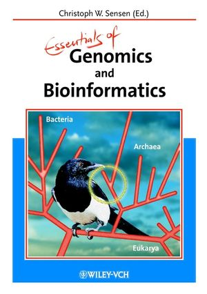 Essentials of Genomics and Bioinformatics