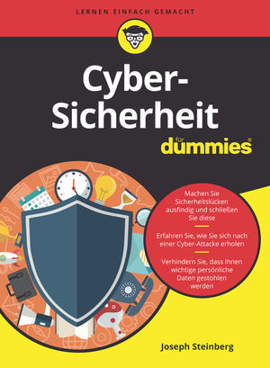 Cyber-Sicherheit fur Dummies