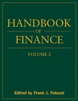 Handbook of Finance, Volume 2, Investment Management and Financial Management