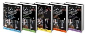 Catalysts for Fine Chemical Synthesis, 5 Volume Set