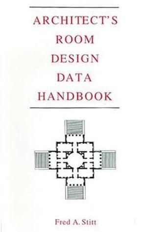 Architect's Room Design Data Handbook