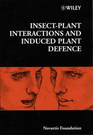 Insect-Plant Interactions and Induced Plant Defence