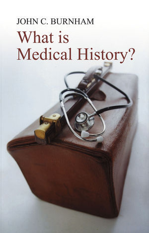 What is Medical History? (0745632254) cover image