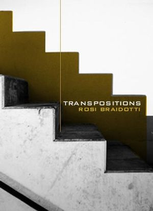 Transpositions: On Nomadic Ethics (0745635954) cover image