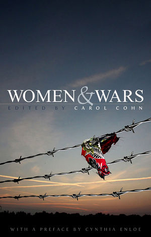 Women and Wars: Contested Histories, Uncertain Futures (0745642454) cover image