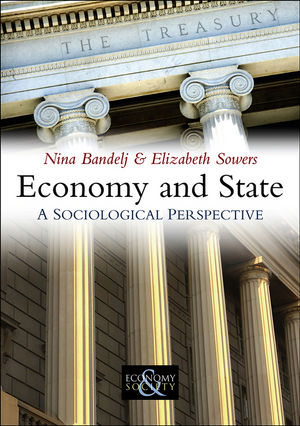 Economy and State (0745644554) cover image