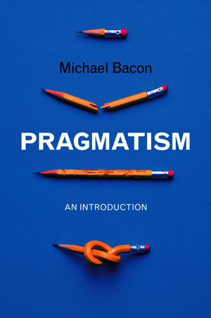 Pragmatism: An Introduction (0745646654) cover image