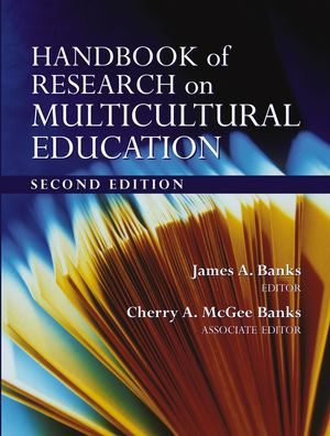 Handbook of Research on Multicultural Education, 2nd Edition (0787959154) cover image
