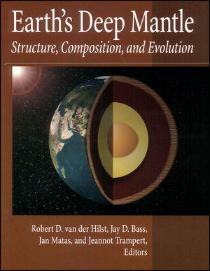 Earth's Deep Mantle: Structure, Composition, and Evolution