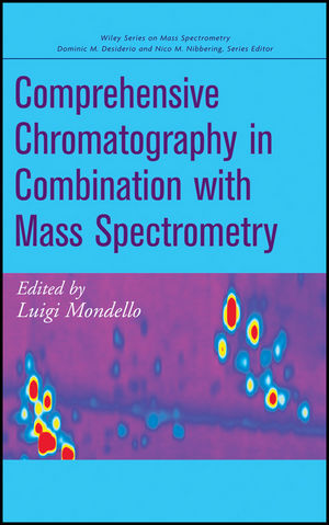 Comprehensive Chromatography in Combination with Mass Spectrometry (1118003454) cover image