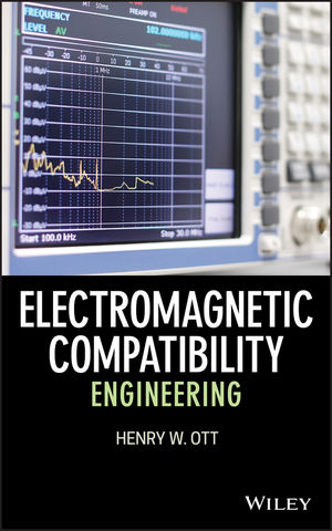 Electromagnetic Compatibility Engineering (1118210654) cover image