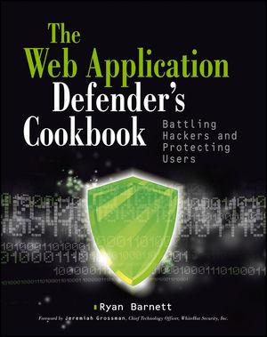 Web Application Defender