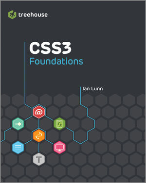 CSS3 Foundations (1118425154) cover image