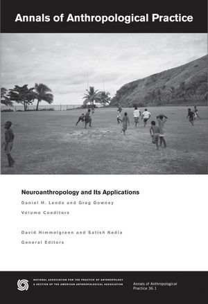 Neuroanthropology and Its Applications