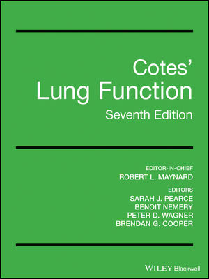 Lung Function, 7th Edition