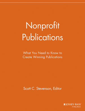 Nonprofit Publications: What You Need to Know to Create Winning Publications