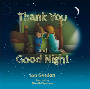 Thank You and Good Night (1118986954) cover image