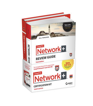 CompTIA Network+ Certification Kit: Exam N10-006, 4th Edition
