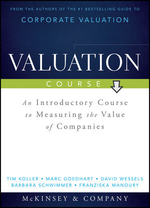 Valuation Course Download