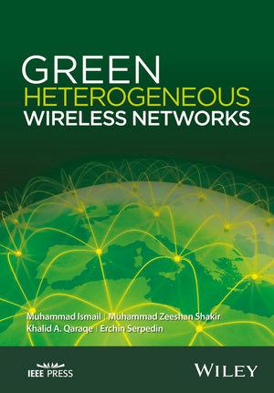 Green Heterogeneous Wireless Networks (1119088054) cover image