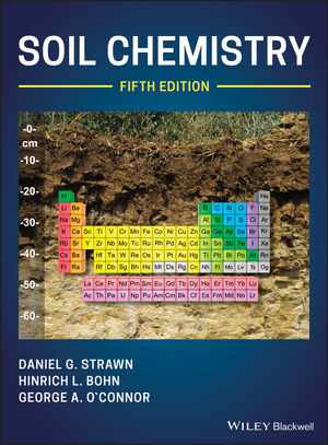 Soil Chemistry, 5th Edition