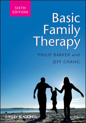 Basic Family Therapy, 6th Edition