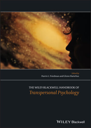 The Wiley-Blackwell Handbook of Transpersonal Psychology (1119967554) cover image