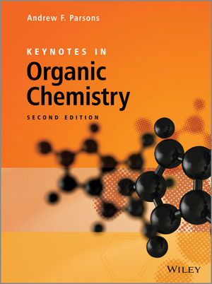 Keynotes in Organic Chemistry, 2nd Edition